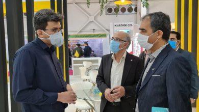 تصویر معاون برنامه ریزی و توسعه ذوب آهن اصفهان عنوان کرد:
