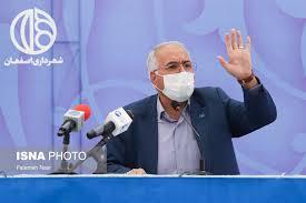 تصویر همراهی و همافزایی ارکان شهرداری عامل موفقیت شهر اصفهان