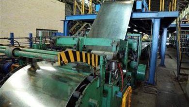 تصویر مدیرعامل شرکت فولاد امیرکبیر کاشان خبر داد؛
