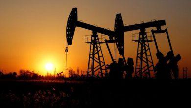 تصویر افت قیمت نفت خام / برنت ۶۲ دلاری شد