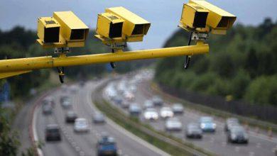 تصویر ۲ هزار دوربین ثبت تخلف در جادهها نصب میشود