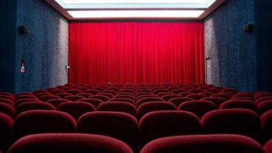 تصویر سینماها قطعاً تا جمعه تعطیل است/ در انتظار وضعیت «نارنجی»