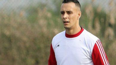 تصویر باشگاه الجزایری به دنبال جذب مهاجم تراکتور