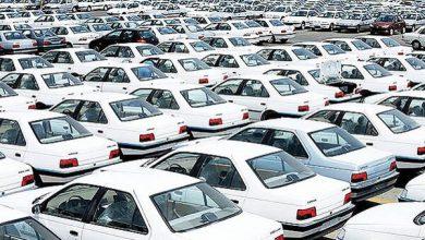 تصویر قیمتسازی خودرو در وبسایتها/ رئیس اتحادیه: خریداران مراقب باشند