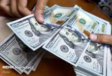 تصویر جزئیات قیمت رسمی انواع ارز/ نرخ ۱۴ ارز کاهشی شد