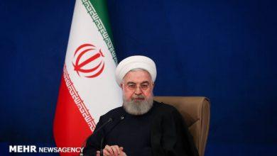 تصویر گلایه گروههای تبلیغی جهادی از رئیس جمهور