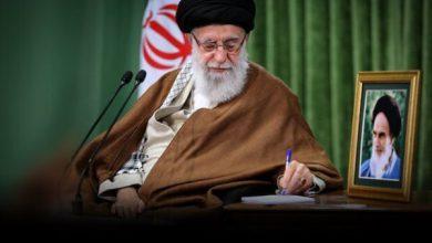 تصویر سردار حجازی در مسئولیتهای بزرگ سپاه سربلند و موفق بود