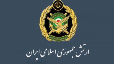 تصویر ارتش و سپاه سربلندی نظام و ناامیدی دشمنان را رقم زدهاند