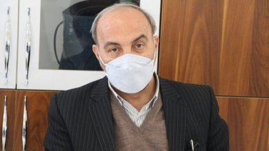 تصویر شناسایی روزانه ۶۰۰ مورد جدید کرونا در آذریایجان شرقی