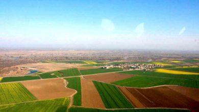 تصویر اراضی ملی و منابع طبیعی آذربایجانشرقی سنددار میشوند