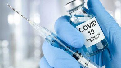 تصویر آخرین وضعیت واکسن آسترانزکای ایرانی کرونا