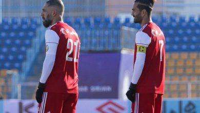 تصویر برنامه سفر تیم فوتبال تراکتور به امارات مشخص شد