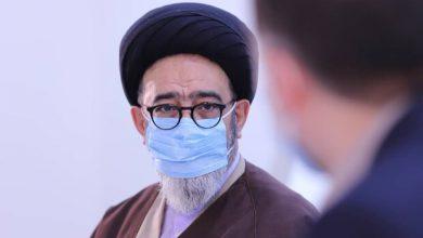 تصویر جهادگران بسیجی در عرصه جهادی خستگیناپذیر باشند