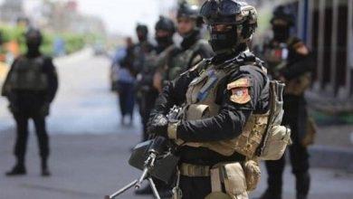 تصویر آغاز طرح امنیتی ویژه ماه مبارک رمضان در عراق