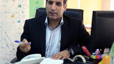 تصویر مدیرکل دفتر صنایع معدنی وزارت صمت در گفت وگو با ایراسین: