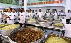 تصویر افتتاح اولین آشپزخانه طرح اطعام مهدوی کمیته امداد اصفهان