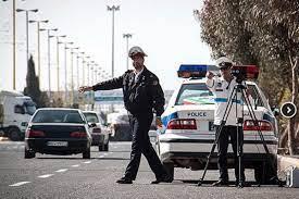 تصویر هیچ ارگانی به غیر از پلیس راهور حق تعیین لیست مجاز برای دوربین ها را ندارد