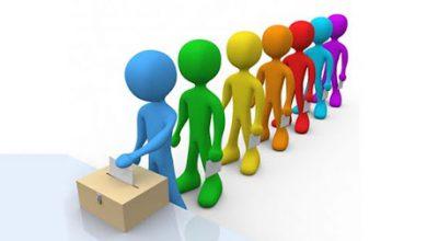 تصویر انتخابات و دموکراسی*نوشته محمد اشراقی