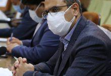 تصویر راه اندازی سامانه یکپارچه تعاملات الکترونیکی دولت در شرکت آبفای اصفهان