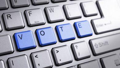 تصویر انتخابات ۱۴۰۰؛ فضای مجازی و تابآوری اجتماعی ایران