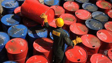 تصویر قیمت نفت خام افت کرد