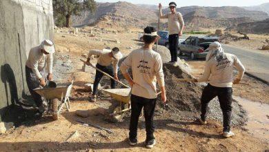 تصویر ۳۵۰۰ گروه جهادی در آذربایجانشرقی فعال است