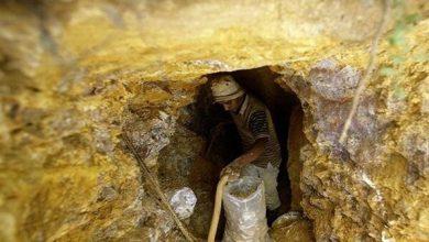 تصویر ابهاماتی در واگذاری معدن طلای اندریان وجود دارد