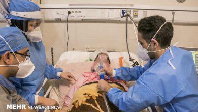تصویر ۳۵۱ فوتی جدید کرونا در کشور / شمار قربانیان از ۷۵ هزار نفر گذشت