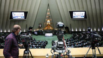 تصویر برگزاری جلسه علنی مجلس/ گزارش واردات محصولات تراریخته بررسی شد