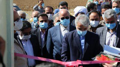 تصویر عملیات ساخت ۱۱۵۰ واحد مسکونی برای مددجویان اصفهانی به ثمر نشست