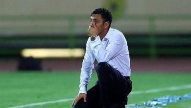 تصویر کریمیان: خطیبی اگر میخواست استعفا دهد، باید زودتر این کار را میکرد/ زنوزی دلسرد شده است