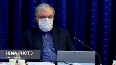تصویر از خرداد واکسنهای ایرانی میآید / تا پایان ۱۴۰۰ واکسیناسیون کرونا در کشور کامل میشود
