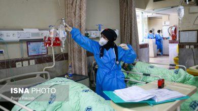 تصویر شناسایی ۸۸۷۶ بیمار جدید کرونایی/ ۱۹۸ نفر دیگر فوت شدند