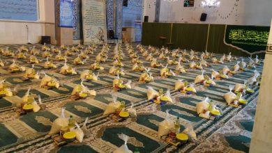 تصویر به همت پایگاه بسیج آبفای استان اصفهان صورت گرفت؛