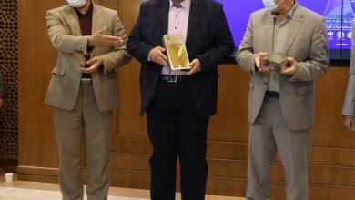 تصویر شانزدهمین جشنواره روابط عمومی ها با برتری شرکت توزیع برق اصفهان