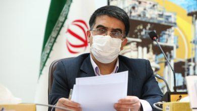 تصویر پالایشگاه اصفهان برای تبدیل شدن به پتروپالایش موفق  کشور گام دیگری برداشت