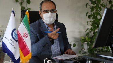 تصویر معاون خدمات مشترکین و درآمد آبفای استان اصفهان تاکید کرد؛