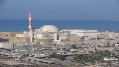 تصویر نیروگاه بوشهر تا هفته آینده وارد مدار میشود