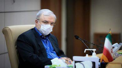 تصویر شنبه از واکسن اسپوتنیک ایرانی رونمایی میشود/ واکسیناسیون جامعه هدف کشور تا پایان پاییز