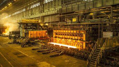 تصویر مدیرتکنولوژی فولاد غرب آسیا در گفت و گو با ایراسین: