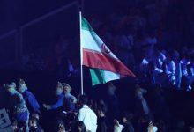 تصویر انتخاب پرچمدار کاروان المپیک از بین چهار نفر/خانمها گزینه نیستندر
