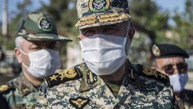 تصویر تمام توان بالگردهای نیروی زمینی ارتش در اختیار ستاد انتخابات است