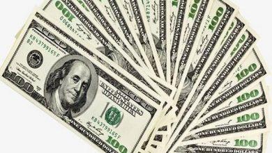 تصویر جزئیات قیمت رسمی انواع ارز/افزایش نرخ ۲۰ ارز