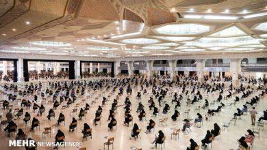 تصویر ماه آزمون های کشوری فرارسید/ برگزاری کنکور و آزمون دستیاری در تیر
