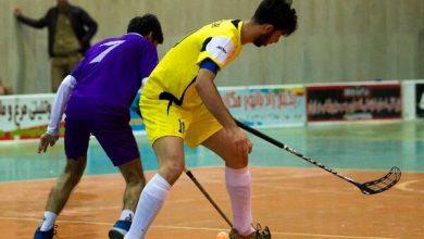 تصویر مسابقات کشوری و اردوی تیم ملی فلوربال در تبریز برگزار می شود