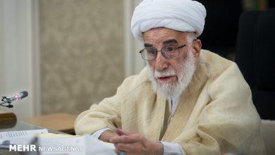 تصویر انتخابات در آرامش کامل برگزار شد/ «رئیسی» مشکلات مردم را حل کند