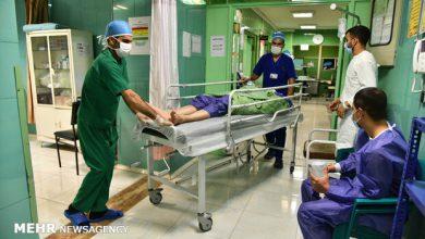 تصویر کام پرستاران بعد از ۱۴سال شیرین شد/سرانجام قرعه به نام نمکی افتاد