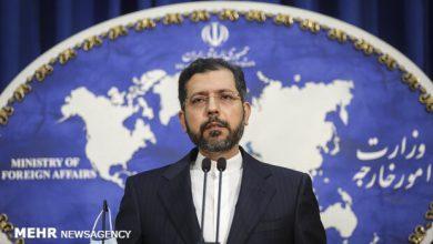 تصویر ایران برگزاری موفقیتآمیز انتخابات پارلمانی ارمنستان را تبریک گفت