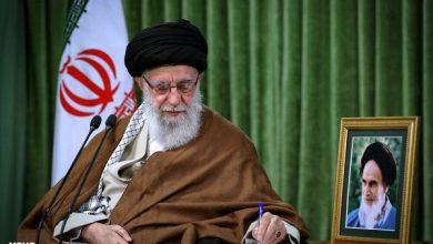 تصویر موافقت رهبر انقلاب با عفو یا تخفیف مجازات ۵۱۵۶ نفر از محکومان