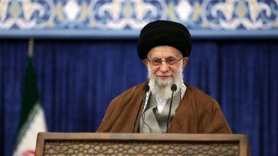 تصویر پیروز انتخابات ملت ایران است/هیچ چیز نتوانست بر عزم مردم فائق آید